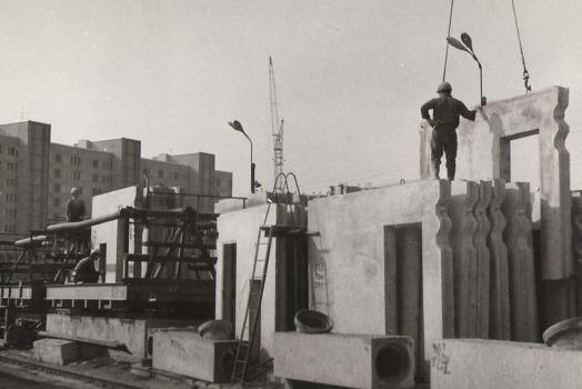 Как получали жилье в СССР