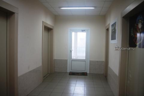 Москва, 2-й Сетуньский проезд, дом 13, корпус 2 (ЗАО, район Раменки)