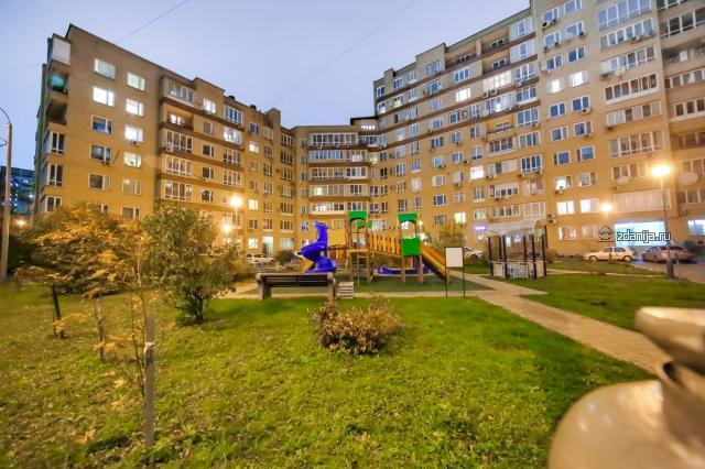 Москва, Таганская улица, дом 26, строение 1 (ЦАО, район Таганский)