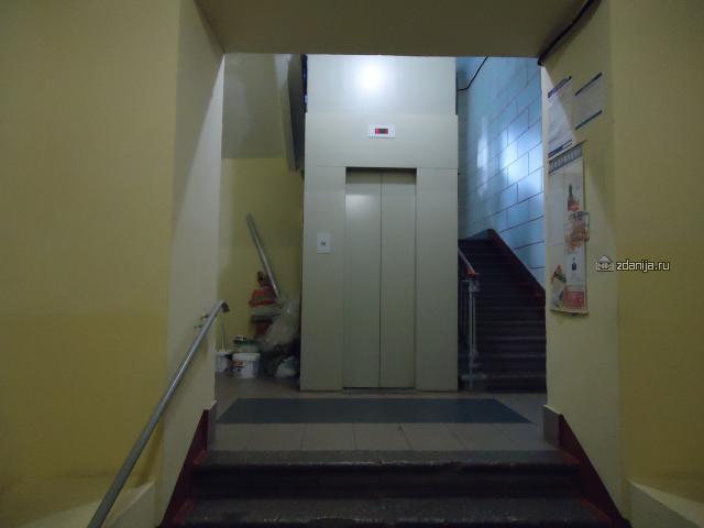 Москва, Бережковская набережная, дом 12 (ЗАО, район Дорогомилово)