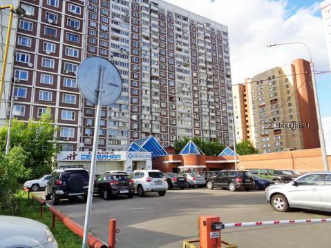 Москва, Фестивальная улица, дом 4, Серия КОПЭ (САО, район Левобережный)