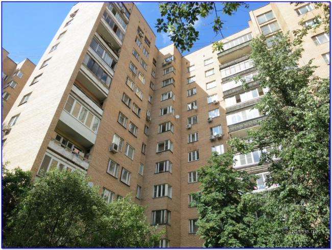 Москва, улица Кибальчича, дом 2, корпус 1 (СВАО, район Алексеевский)