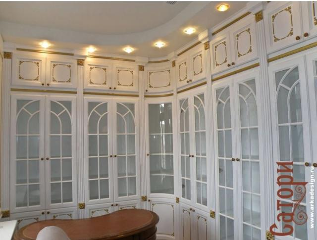 Компания Сатори - эксклюзивная мебель из массива дерева, отзывы