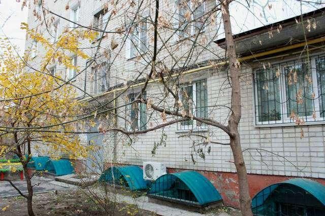 г. Волгоград, ул. Днестровская, дом 14