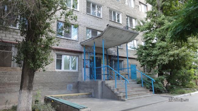 г. Волгоград, р-он Центральный, ул. Невская, дом 12а