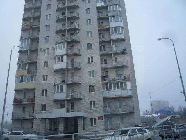 г. Волгоград, ул. Высокая, дом 18
