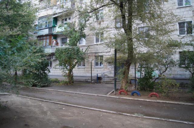 г. Волгоград, р-он Дзержинский, ул. им политрука Тимофеева, дом 8