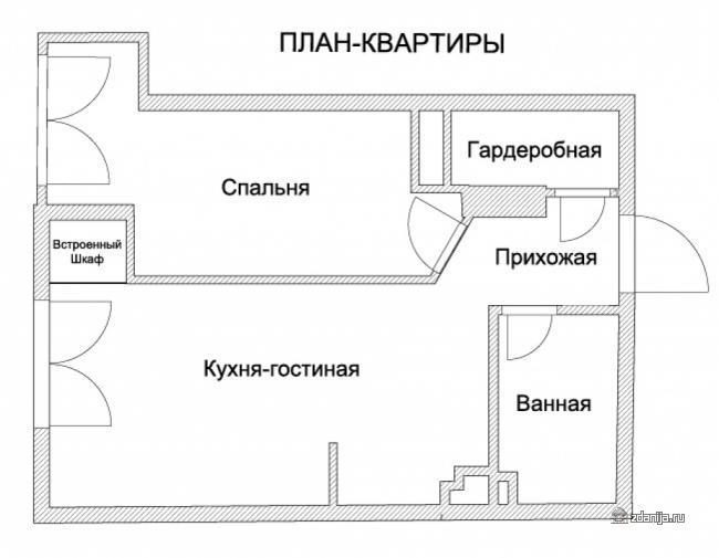 г. Сочи, ул Параллельная, дом 9