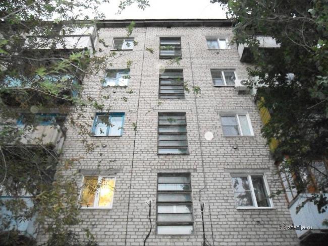 г. Волгоград, Краснооктябрьский р-он, ул. им Качалова, дом 40
