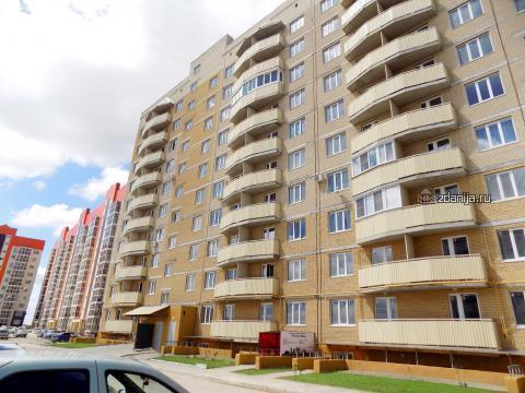 г. Волжский, ул. Волжской военной флотилии, дом 62