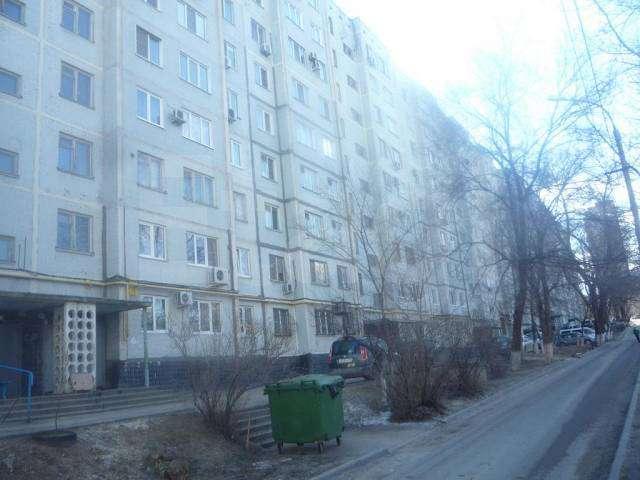 г. Волгоград, ул. Кузнецкая, дом 16