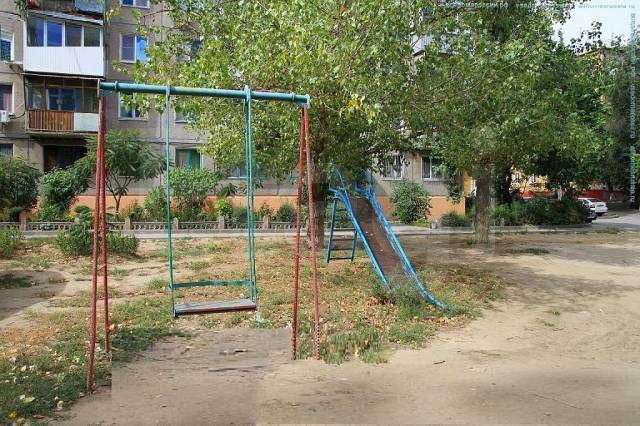 г. Волгоград, ул. Иркутская, дом 6