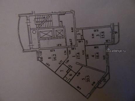 г. Щелково, микрорайон богородское, дом 10, корп. 2