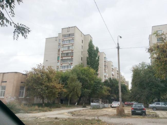 г. Волгоград, р-он Советский, ул. им Тулака, дом 4