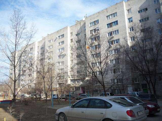 г. Волгоград, ул. Рионская, дом 11