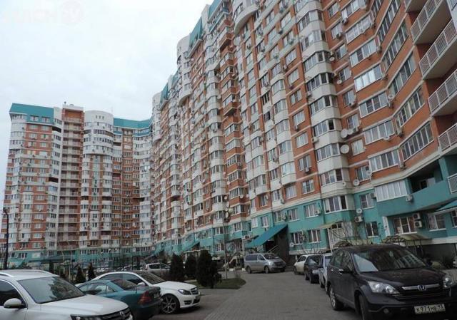 г. Краснодар, ул. Кубанская, дом 47