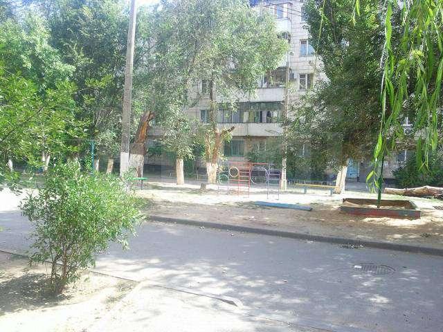 г. Волгоград, ул. Кузнецкая, дом 69