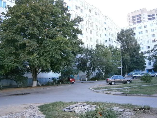 г. Волжский, ул. Мира, дом 65