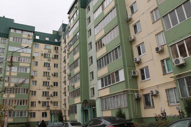 г. Волгоград, р-он Дзержинский, ул. Шекснинская, дом 30
