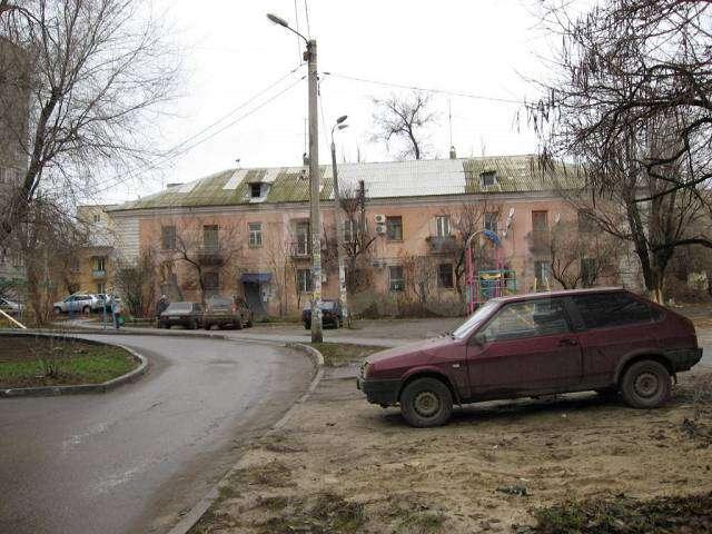 г. Волгоград, ул. Аджарская, дом 1