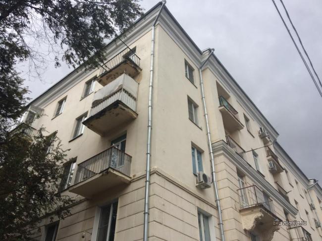 г. Волгоград, Тракторозаводский р-он, ул. им Шурухина, дом 13