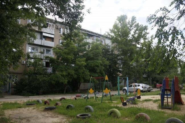 г. Волжский, ул. Пионерская, дом 43