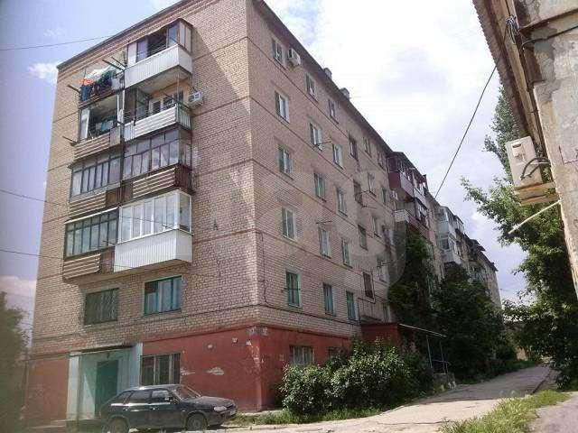 г. Волгоград, ул. Гродненская, дом 10