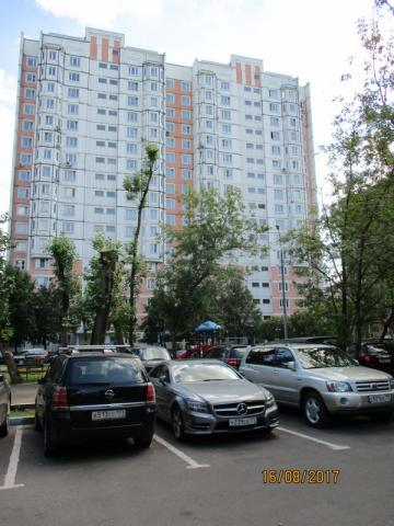 Москва, Вокзальный переулок, дом 3, корпус 1 (САО, район Войковский)