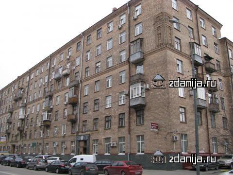 Москва, улица Руставели, дом 15 (СВАО, район Бутырский)