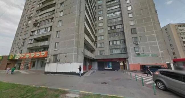 Москва, Измайловское шоссе, дом 6 (ВАО, район Соколиная Гора)