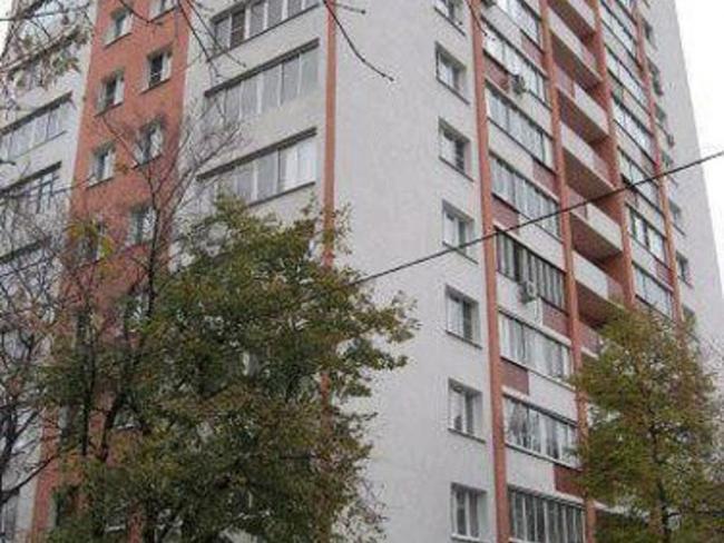 Москва, Малая Калитниковская улица, дом 22 (ЦАО, район Таганский)