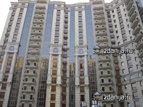 Москва, Измайловский проезд, дом 10, корпус 2 (ВАО, район Измайлово)
