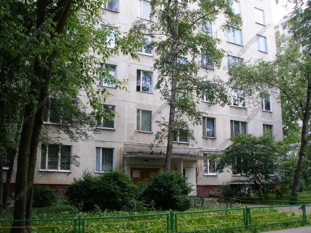 Москва, Широкая улица, дом 17, корпус 3 (СВАО, район Северное Медведково)