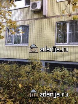 Москва, Магнитогорская улица, дом 21 (ВАО, район Ивановское)