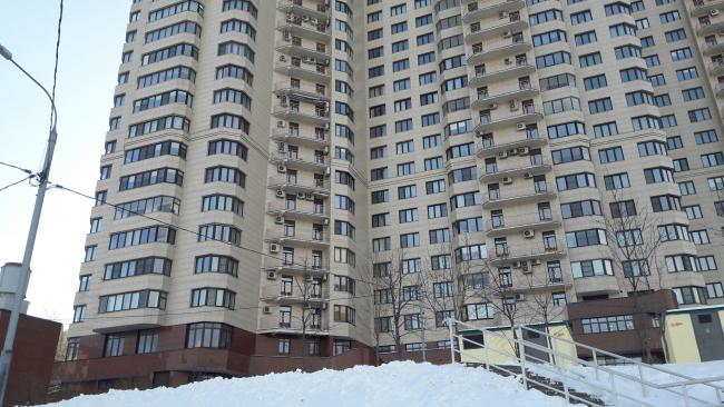 Москва, Профсоюзная улица, дом 25, корпус 1 (ЮЗАО, район Черемушки)