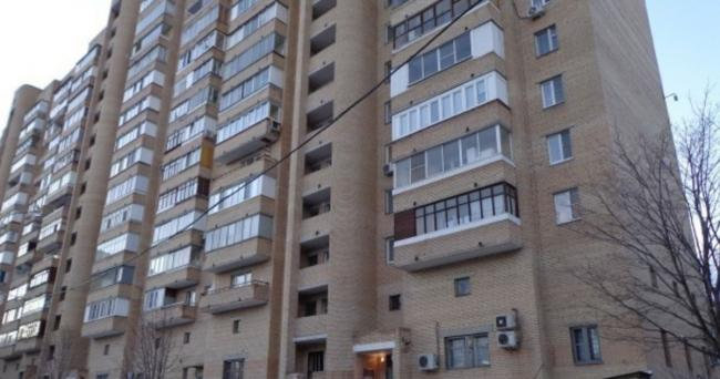 Москва, Нагорная улица, дом 21, корпус 1 (ЮЗАО, район Котловка)