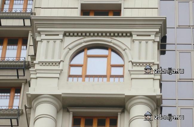 Москва, Измайловский проезд, дом 10, корпус 4 (ВАО, район Измайлово)