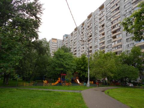 улица Яблочкова, дом 23, корпус 2 (СВАО, район Бутырский)