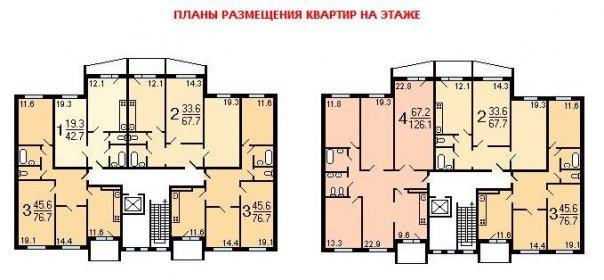 Серия 121М-2000, Подмосковье (отр. адм.) Подскажите серию, панель 7эт.