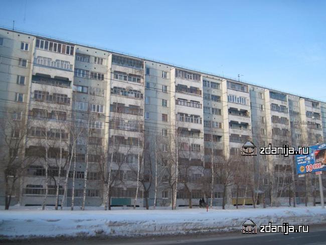 125 серия - дома плюс планировки квартир (отр.адм.) Помогите определить серию и найти планировку дома