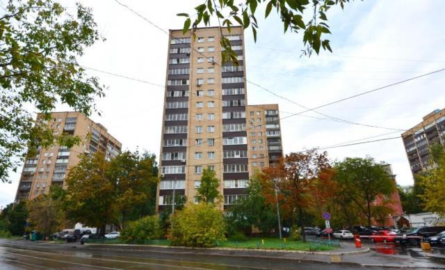 Москва, Селезневская улица, дом 30, корпус 3 (ЦАО, район Тверской)