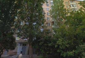 Москва, Криворожская улица, дом 23, корпус 1 Серия: II-29 (ЮАО, район Нагорный)