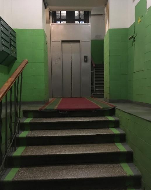 Москва, улица Бориса Галушкина, дом 26 (СВАО, район Алексеевский)