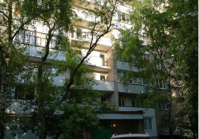 Москва, улица Вавилова, дом 31, корпус 1 Башня Вулыха (ЮЗАО, район Академический)