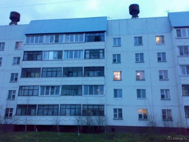 дом серии 90-05