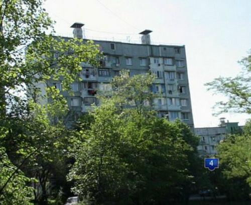 Типовые серии Сочи - ул. Вишнёвая, дом 4а и др.