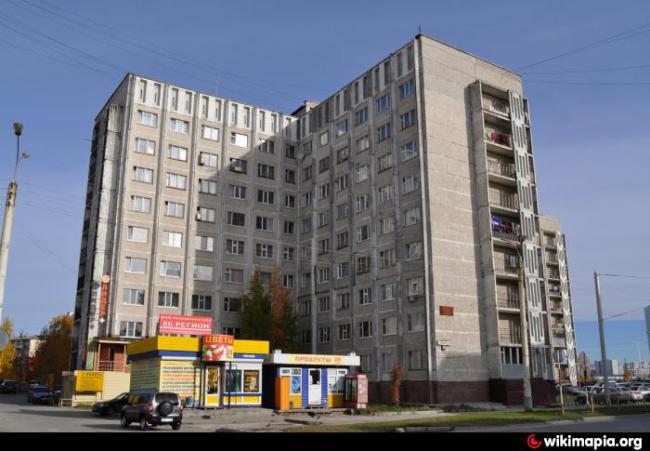 Типовой проект 1Лг-600А/УР-25 (отр.адм.) Уважаемые специалисты - что за чудо 9 этажка башня?