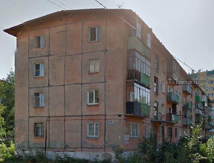 дома серии 1-447КП (отр.адм.)