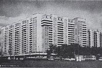КМС-101 ( отред. адм. ) дома серии КМС-101