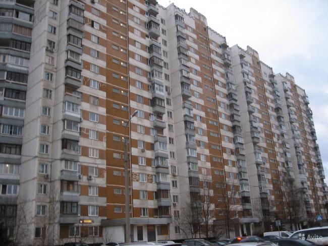 Москва, Пятницкое шоссе, дом 31, информация о доме